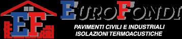 Eurofondi | Pavimenti Edilizia Costruzioni | Bolzano | Trentino Alto Adige Logo
